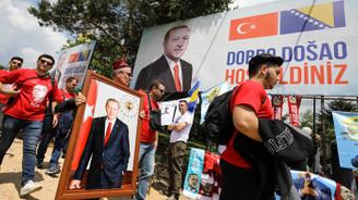 Türkiye Balkanlar'da etkisini artırıyor