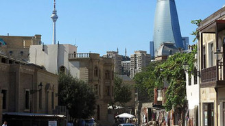Bakü'de kafede patlama: 2 ölü