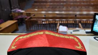 FETÖ davasında 11 sanığa müebbet hapis cezası