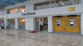 VakıfBank'tan yılın ilk çeyreğinde 1 milyar 51 milyon TL net kâr