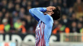 Süper Lig'de kaleler 25 kez şaştı