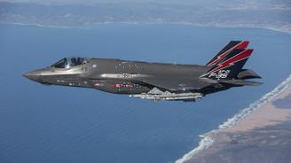 İsrail, F-35'le operasyon düzenleyen ilk ülke oldu
