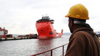 Tersaneler 2022'ye kadar doldu, gemi talebine yetişemiyor
