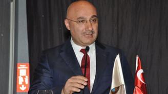 Arslan: Bankacılık kreditör yelpazesini genişletiyor