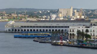 Havana Kruvaziyer Limanı'nı Global işletecek