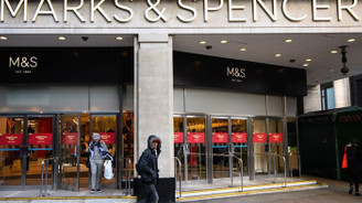 Marks&Spencer, 100'den fazla mağaza kapatacak