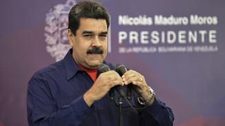 Maduro'dan ABD Büyükelçisi için sınır dışı talimatı