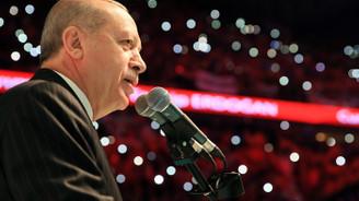 AK Parti startı Erzurum'dan verecek