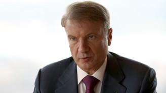 Sberbank: Yaptırımlar olmasaydı DenizBank'ı satmazdık