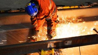 Almanya'da imalat sanayi PMI beklentilerin altında kaldı