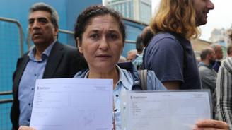 CHP'den İnce'nin seçim kampanyasına bağış