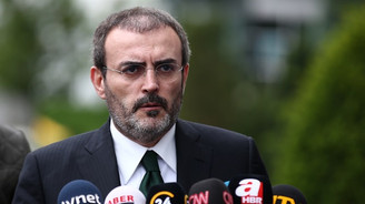 Ünal: Cumhur İttifakı ile İstanbul'da miting olabilir