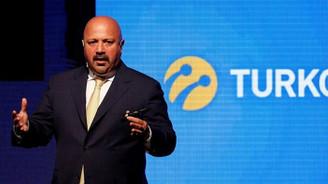 Terzioğlu: Turkcell istikrarlı finansal yapısını sürdürecek