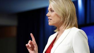 ABD, Venezuelalı diplomatları sınır dışı ediyor