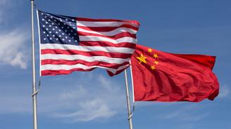Çin: ABD'ye söz vermedik