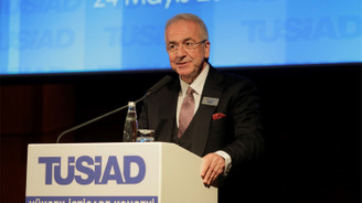 TÜSİAD Başkanı Bilecik: Bıçak kemiğe dayanmadan önlem alınmalı