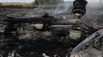 Malezya uçağını Rus füzesi düşürdü