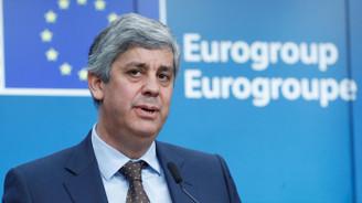Centeno: Yunanistan hakkında iyi haberler aldık