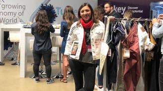 """""""Türk denimi dünya modasına yön veriyor"""""""