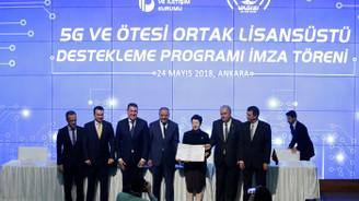 'Türkiye'yi geleceğe genç insan kaynağı taşıyacak'
