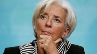 Lagarde:  TCMB'nin bağımsızlığı önemli