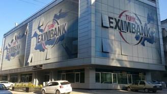 Eximbank'tan ihracatçıya yeni imkan