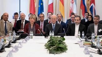 AB ve İran'dan nükleer anlaşmayı kurtarma zirvesi