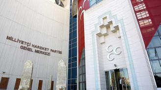 MHP'nin seçim beyannamesi hazır