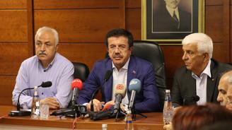 Zeybekci: Kurla ilgili Türkiye bir spekülasyon yaşıyor