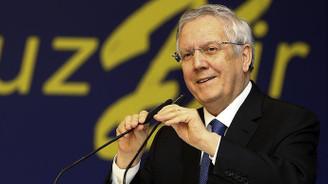 Yıldırım: 1 Milyon Üye Projesi Fenerbahçe'nin lokomotifidir