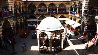 'Kadim şehir Diyarbakır' turizmde kabuğunu kırdı