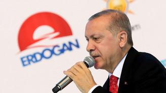 Erdoğan'ın miting maratonu başlıyor