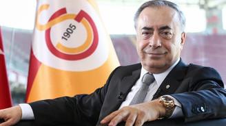 Galatasaray'da başkan değişmedi