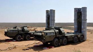 Rusya Kırım Köprüsü'nü S-300 ile korumaya başladı