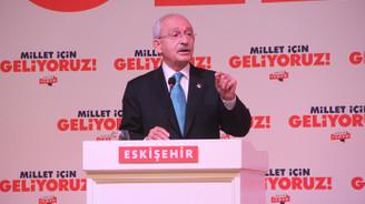 Kılıçdaroğlu: Asgari ücret 2 bin 200 lira net olmalı