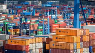 Almanya'da ihracat beklentileri 6 aydır düşüyor