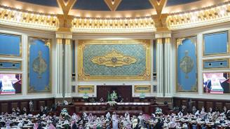 Suudi Arabistan Şura Meclisi 'taciz yasasını' onayladı