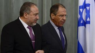 İsrail ile Rusya'nın Suriye konusunda anlaştığı iddia edildi