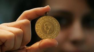 Çeyrek altın 315 lira