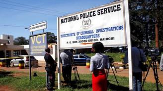 Kenya'da 90 milyon dolarlık yolsuzluk skandalı