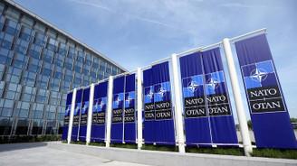 NATO'nun yeni karargahı görüntülendi