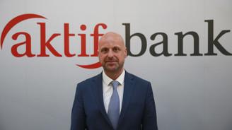 Aktif Bank, önceliği Afrika'ya verdi