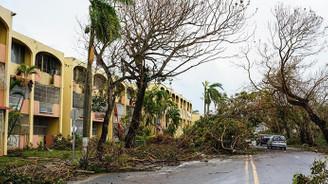 Porto Riko'daki Maria kasırgası 4 bin 600 can aldı