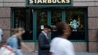 Starbucks ABD'de 8 bin şubesini ırkçılık eğitimi için kapattı