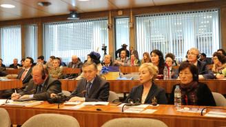 UNESCO'da ilk Türkçe forum