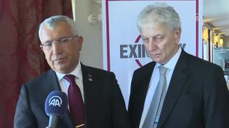Eximbank, Avrupalı ithalatçıları Türk ürününe teşvik edecek