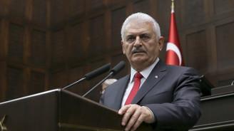 Başbakan Yıldırım'dan S&P kararına tepki