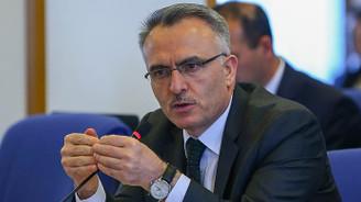 Maliye Bakanı Ağbal'dan S&P'ye tepki
