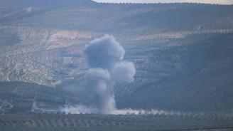 Afrin'den acı haber: Bir şehit, bir yaralı