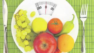'Bölgesel zayıflatan diyet yoktur'